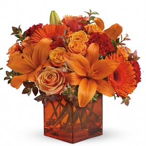 Image of 6826 Sunrise Sunset  from Lompoc Florist & Flower Shop