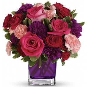Image of 7481 Bejeweled Beauty  from Arroyo Grande Flower Shop.com™
