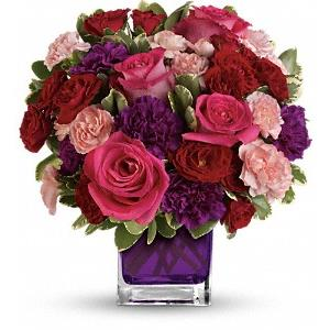 Image of 7482 Bejeweled Beauty   from Arroyo Grande Flower Shop.com™