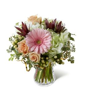 Image of 3474 So Beautiful from Lompoc Florist & Flower Shop