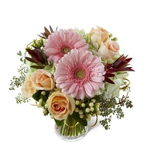 Image of 3475 So Beautiful from Lompoc Florist & Flower Shop