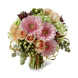 Image of 3476 So Beautiful from Lompoc Florist & Flower Shop
