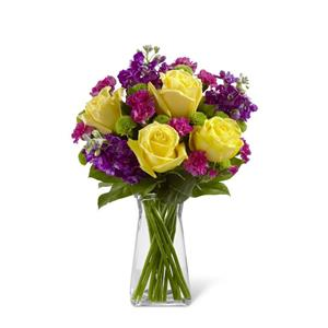Image of 3583 Happy Times from Arroyo Grande Flower Shop.com™