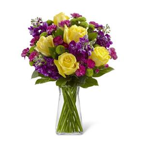 Image of 3584 Happy Times from Arroyo Grande Flower Shop.com™