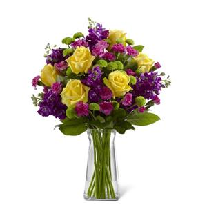 Image of 3585 Happy Times from Arroyo Grande Flower Shop.com™
