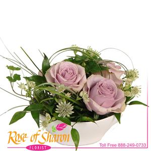 Image of 2317 Penelope Bouquet from Santa Maria Flowers