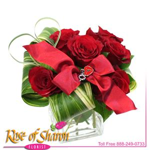Image of 92484 Valentina from Rose of Sharon Florist