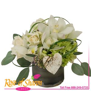 Image of 2692 Hubert Bouquet from Santa Maria Florist