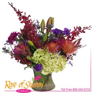 Image of 2841 Kinsley from San Luis Obispo Flower Shop