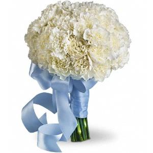 Sweet White Bouquet