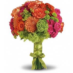 Bright Love Bouquet