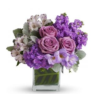 Image of 6290 Sweet as Sugar  from Rose of Sharon Florist