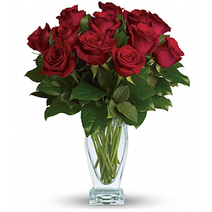 Anniversary Flowers from Rose of Sharon Florist