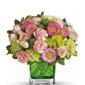 Image of 7491 Make Her Day   from Rose of Sharon Florist