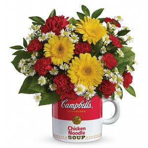 Get Well Flowers from Rose of Sharon Florist