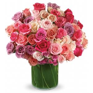 Image of 97223 Rose Rapture from Rose of Sharon Florist