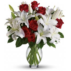 Image of 7200 Timeless Romance  from Rose of Sharon Florist