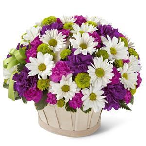 Blooming Bounty