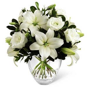 Christmas Flowers & Gifts from Rose of Sharon Florist