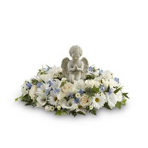 Children's Service Flowers from Rose of Sharon Florist