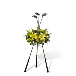 Woodland Greens Golf Tribute