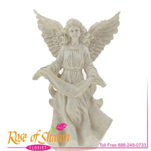 Angels & Statuary from Rose of Sharon Florist