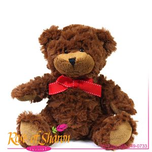 Plush from Rose of Sharon Florist