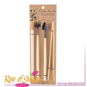 Terrarium Tool Kit