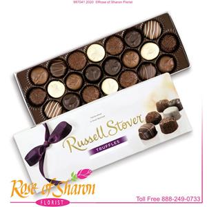 Russell Stover Truffles
