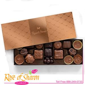 Russell Stover Chocolates - Asst Creams