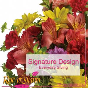 Signature All Occasion Design
