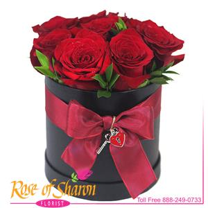 Regal Rose Bouquet