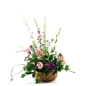 Breath of Spring Basket