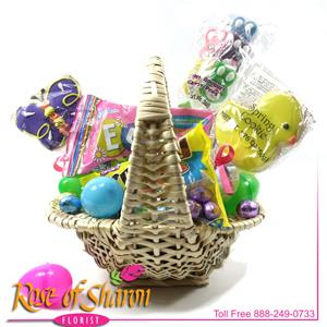 Easter Basket of Treats