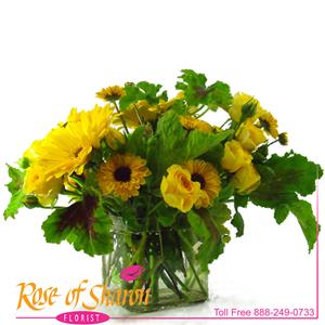Image of 2086 Summer Days from Rose of Sharon Florist