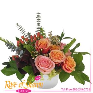 Image of 2112 Carter from Rose of Sharon Florist