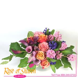 Image of 2114 Evelyn from Rose of Sharon Florist