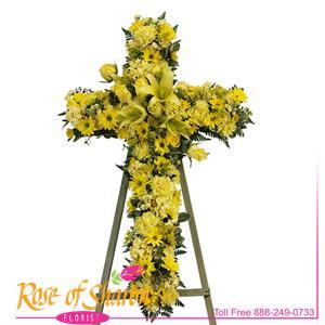 Sunglow Cross