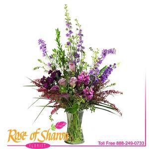 Hermione Vase Arrangement