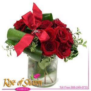 Image of 2513 Valentina from Rose of Sharon Florist