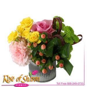 Miki Spring Bouquet