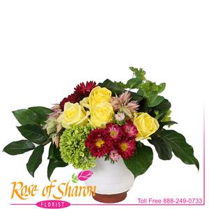 Arcadia Summer Bouquet