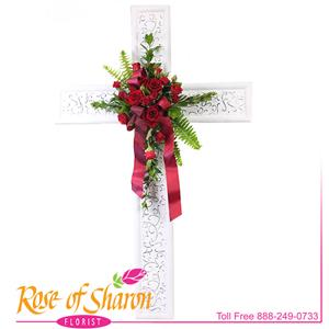 Cross of Passion