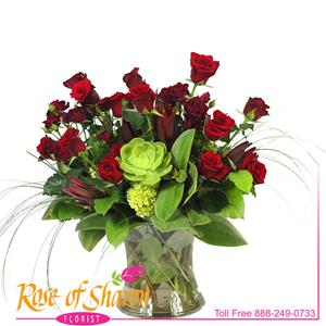 Astrid Rose Arrangement