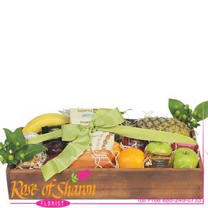 Large Fruit & Food Tray