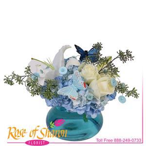 Grady Bouquet