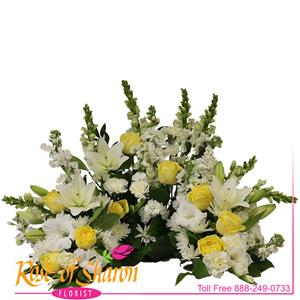 Crescence Memorial Arrangement