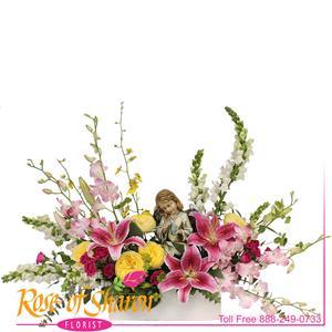 Rosangel Tribute