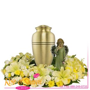 Hope Urn Surround